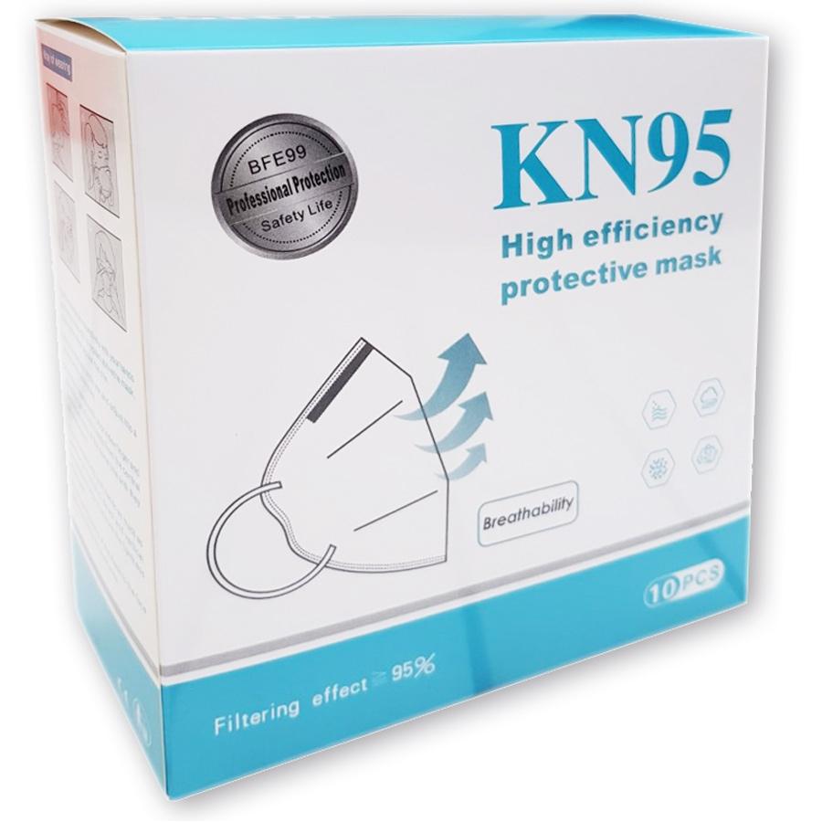comprar mascarillas Kn95